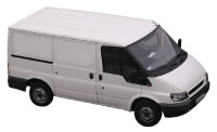 Insurance for Fleets of Courier Vehicles