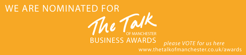 Talk of Manchester Awards