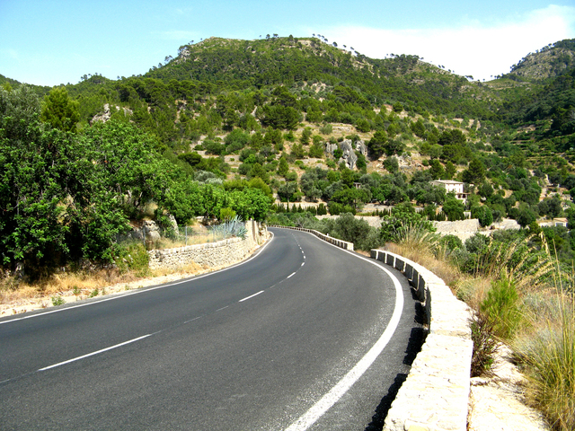 CMR insurance on Spanish roads
