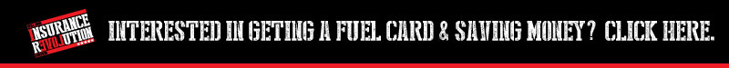 Fuel Cards For Courier Fleets
