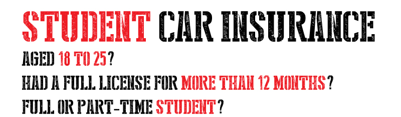 Student Car Insurance